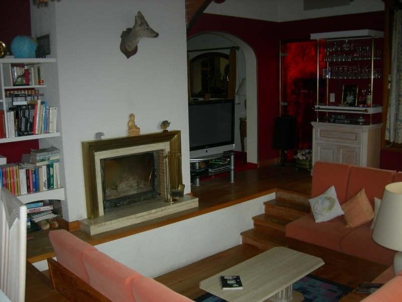 Sale house / villa Jard sur mer 440000€ - Picture 4