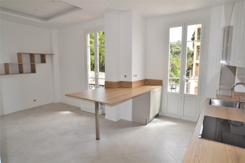 Vente appartement Nice 199 000€ - Photo 1