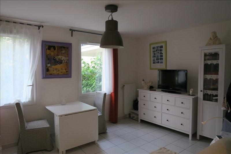 Vente appartement Voisins le bretonneux 158000€ - Photo 1