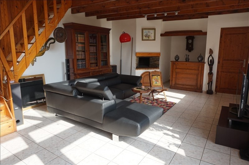 Vente maison / villa Chanas 220 000€ - Photo 3