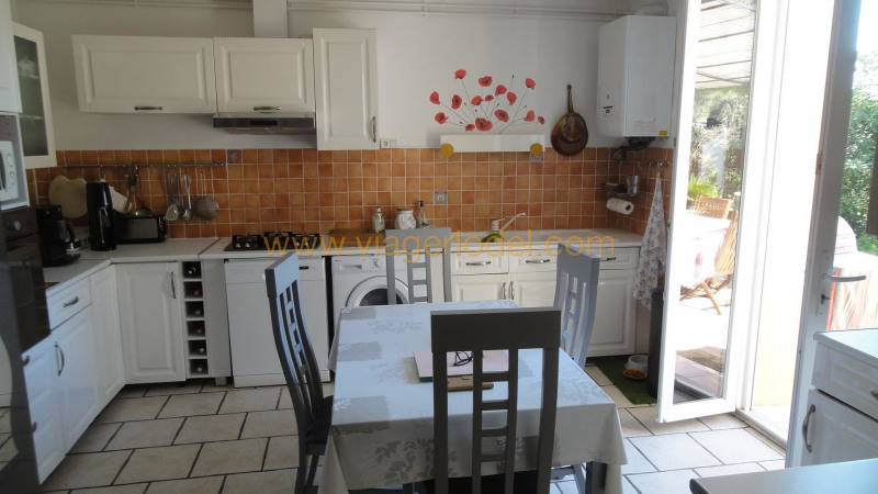 Lijfrente  huis Fréjus 490000€ - Foto 11