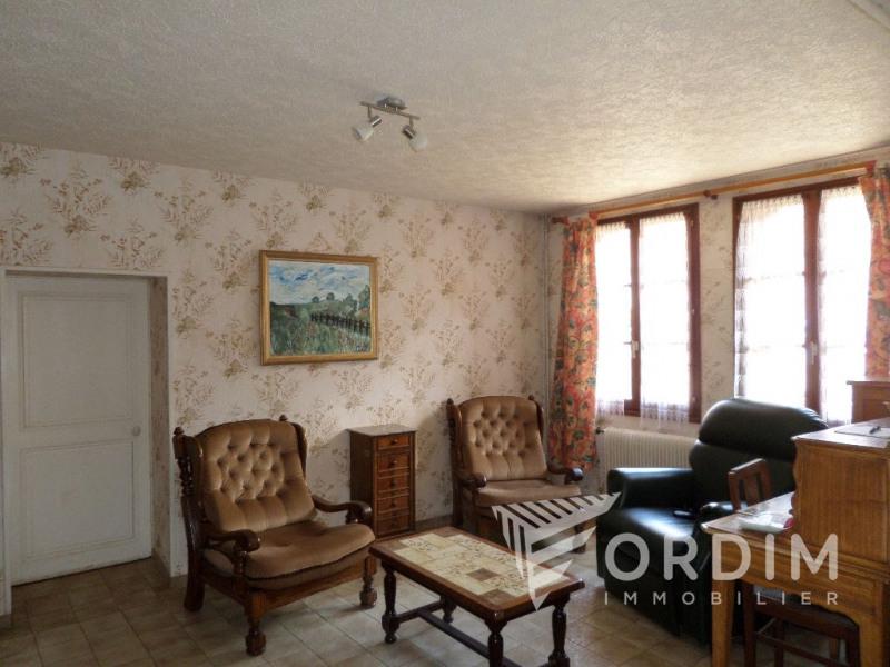 Vente maison / villa Savigny en sancerre 51000€ - Photo 2