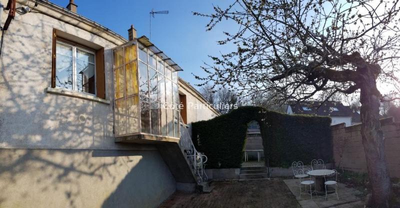 Investment property house / villa Vendôme 125990€ - Picture 1
