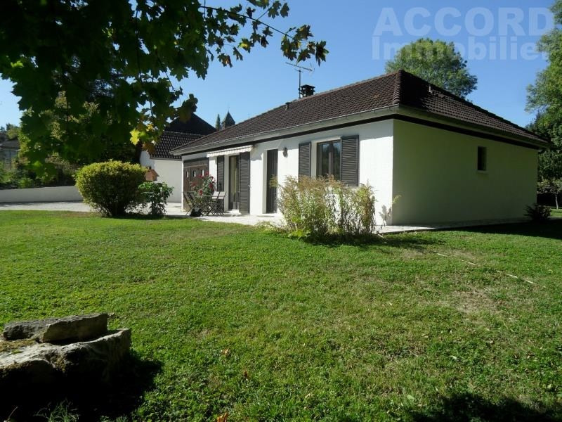 Vente maison / villa Cresantignes 169000€ - Photo 2