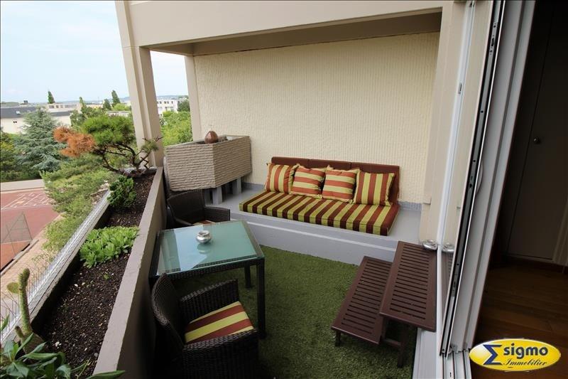 Venta  apartamento Chatou 369000€ - Fotografía 9