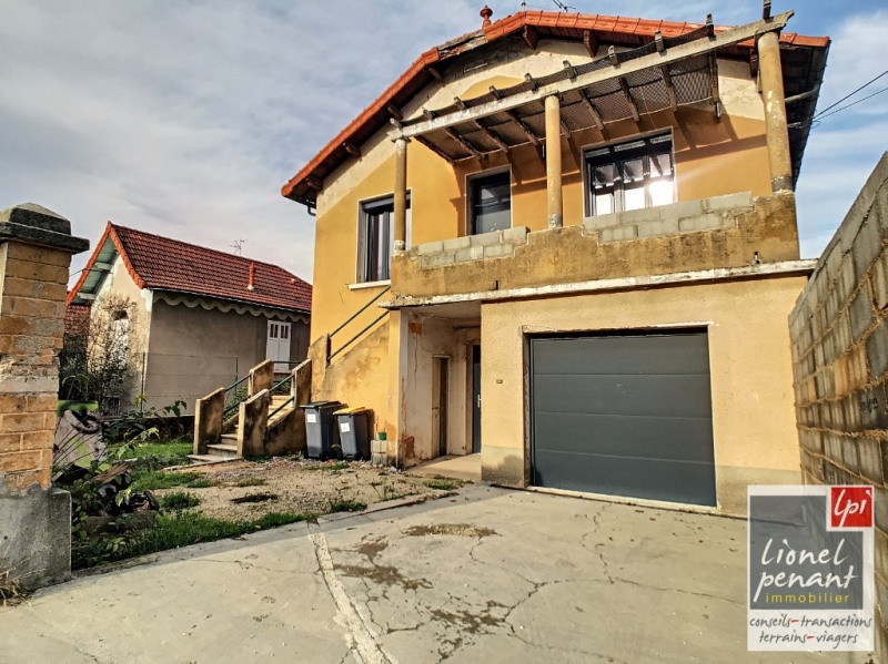 Vente maison / villa Carpentras 193000€ - Photo 11