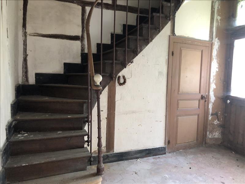 Sale house / villa Villiers st benoit 98500€ - Picture 4
