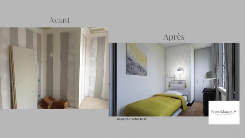 Vente appartement Tarbes 83 793€ - Photo 7