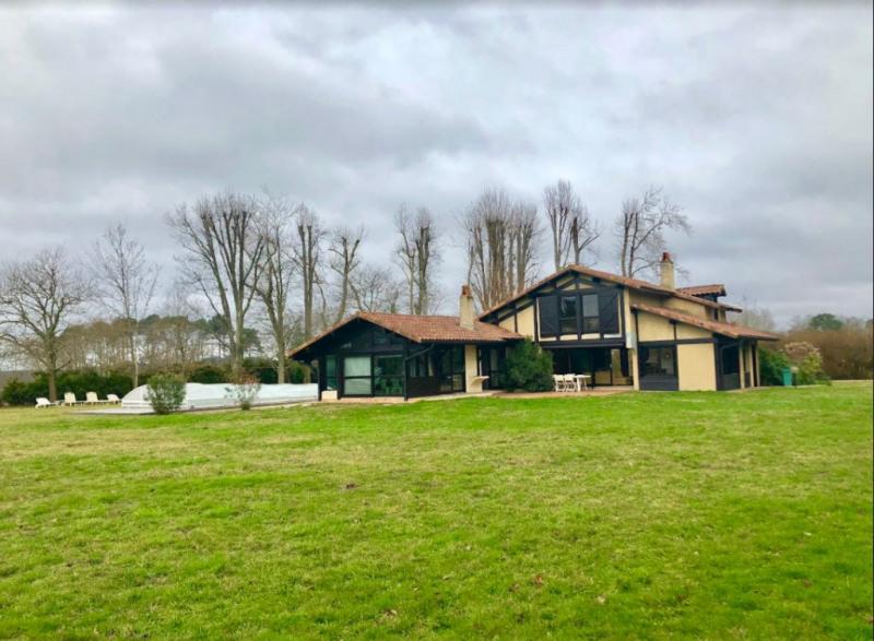 Vente de prestige maison / villa Angresse 598500€ - Photo 1
