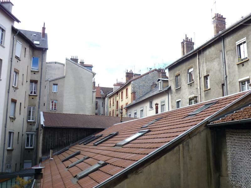 Location appartement Grenoble 498€ CC - Photo 5