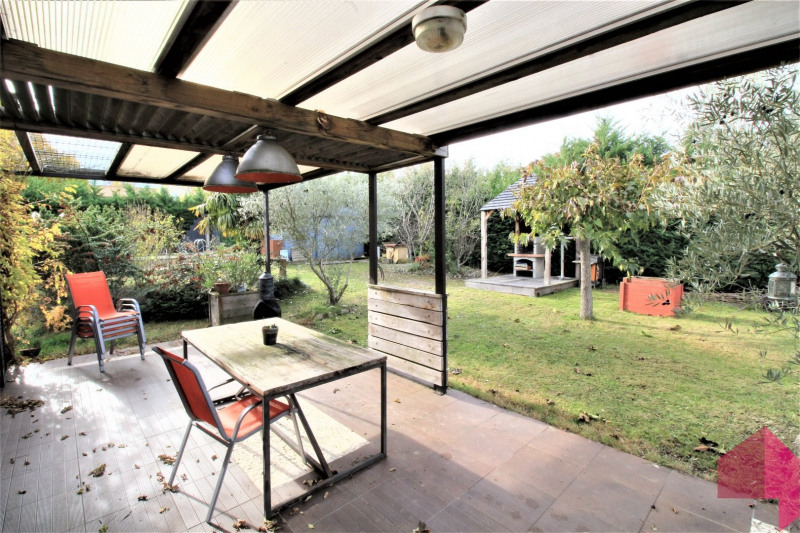 Venta  casa Quint fonsegrives 336000€ - Fotografía 1
