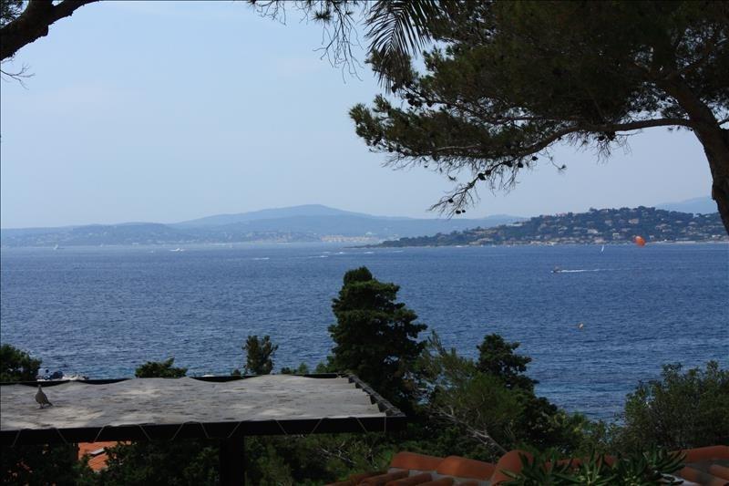 Deluxe sale house / villa Les issambres 1490000€ - Picture 7
