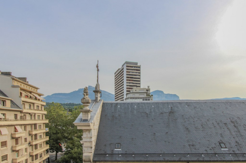 Sale apartment Chambéry 147 500€ - Picture 8