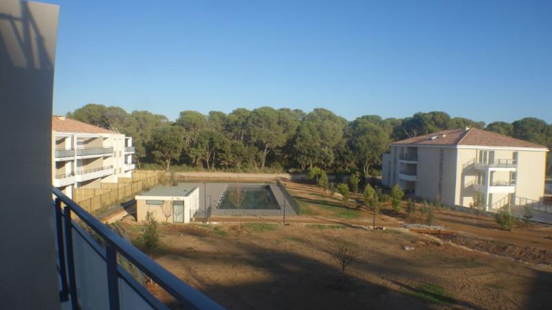 Locação apartamento La londe les maures 863€ CC - Fotografia 4