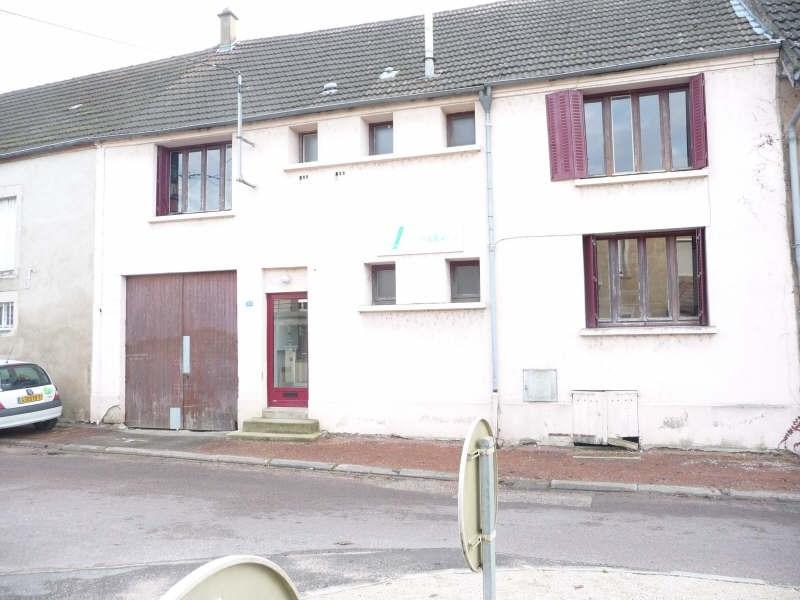 Sale house / villa St jean de losne 75000€ - Picture 1
