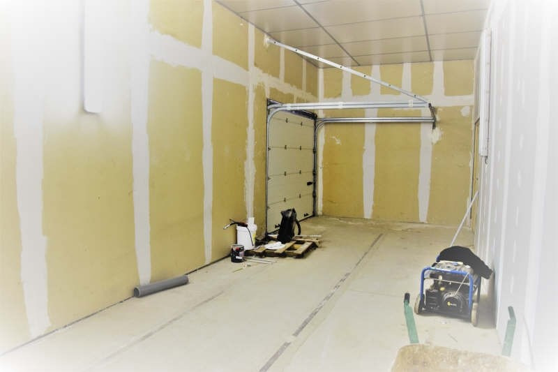 Location local commercial Limoges 37€ HT/HC - Photo 5