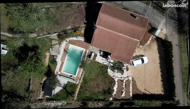 Vente maison / villa Robiac rochessadoule 210000€ - Photo 3