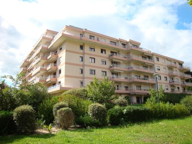 Vente appartement Annecy le vieux 231000€ - Photo 1