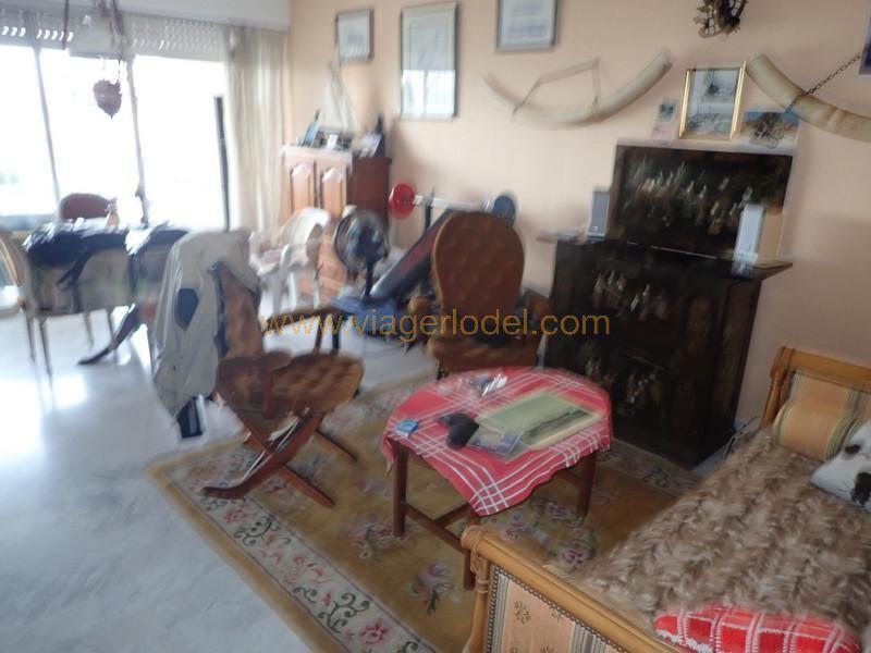 Life annuity apartment Saint-laurent-du-var 80000€ - Picture 6