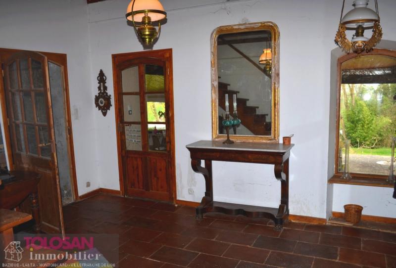 Vente maison / villa Lanta 420000€ - Photo 5