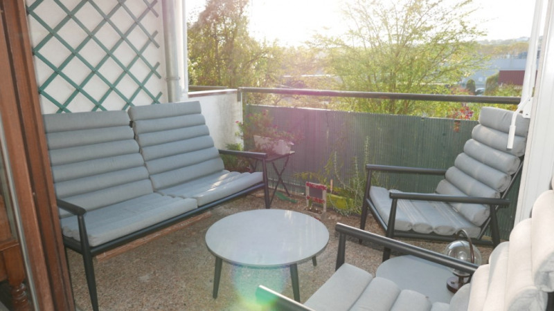 Sale apartment Annecy 375000€ - Picture 4