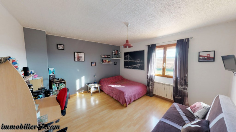 Sale house / villa St sardos 319900€ - Picture 9