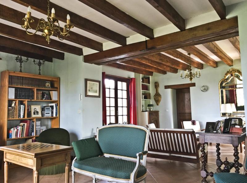 Vente maison / villa Saint-quentin-sur-indrois 199500€ - Photo 6