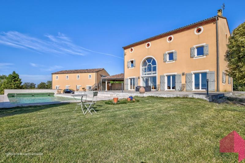 Venta  casa Villefranche de lauragais 549000€ - Fotografía 16