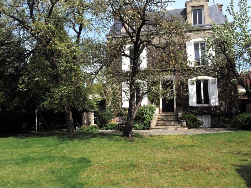 Vente maison / villa Cergy 800000€ - Photo 1