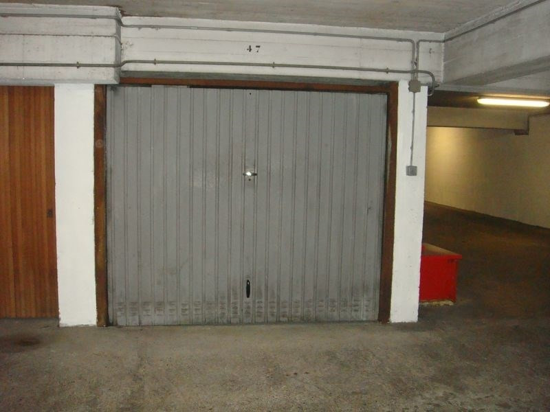 Vente parking Montreuil 28 000€ - Photo 1