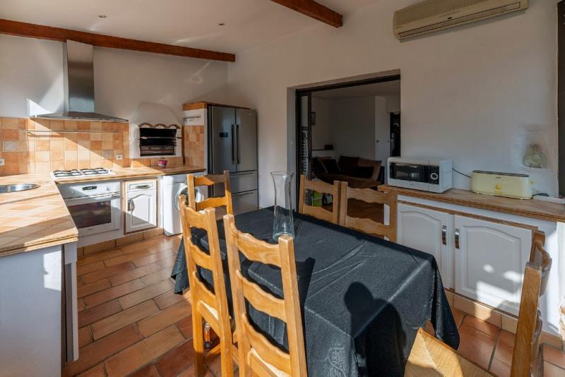 Vendita appartamento Le broc 228000€ - Fotografia 8