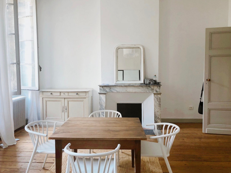 Revenda apartamento Bordeaux 570000€ - Fotografia 2