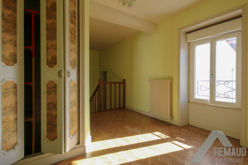 Sale house / villa Aizenay 158 740€ - Picture 9