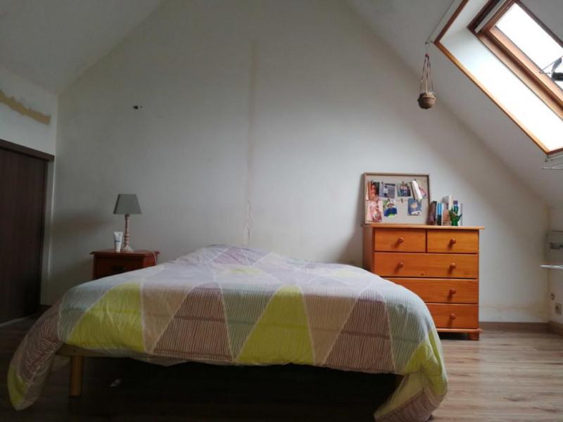 Sale house / villa Saint pever 111800€ - Picture 4
