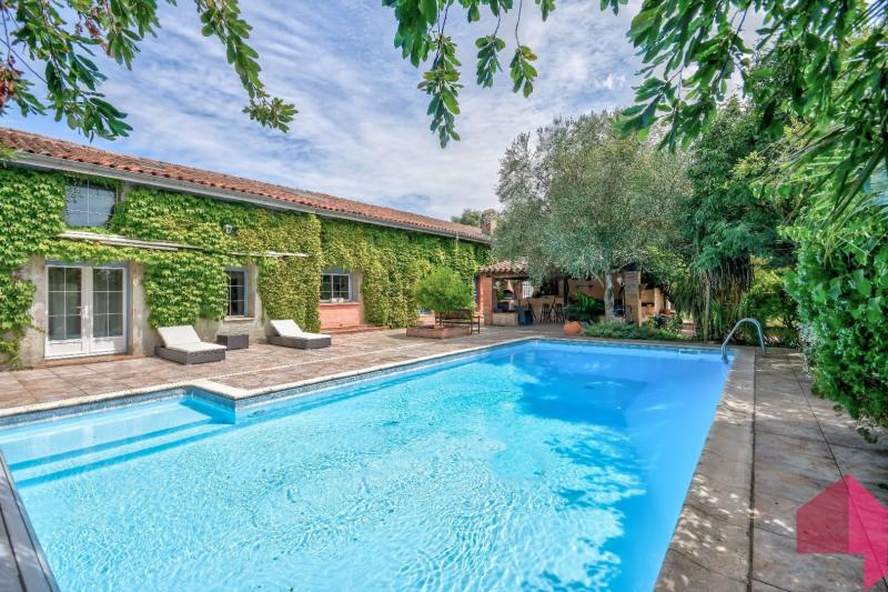 Deluxe sale house / villa Villefranche de lauragais 767000€ - Picture 2