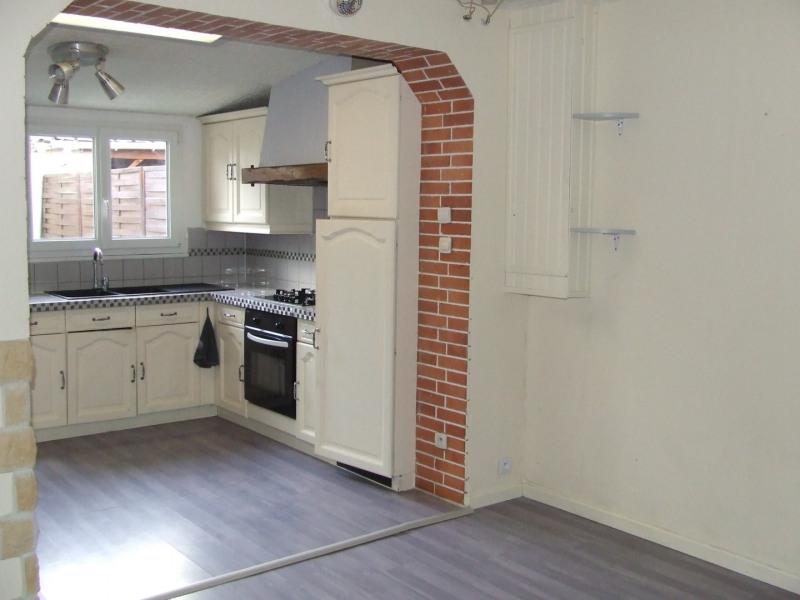 Vente maison / villa Le petit quevilly 110000€ - Photo 4