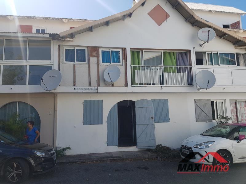 Vente appartement Saint joseph 75000€ - Photo 1