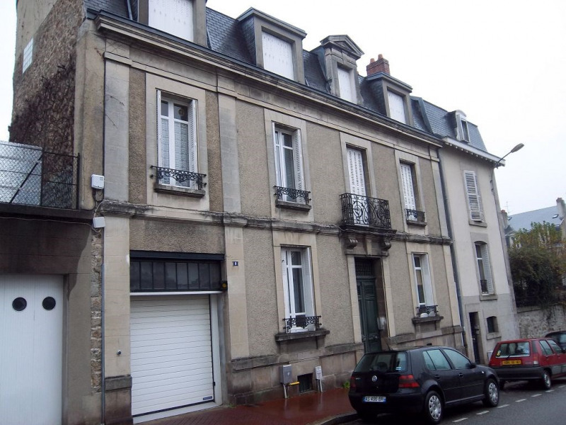 Location appartement Limoges 800€ CC - Photo 1