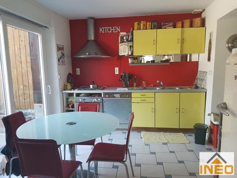 Vente maison / villa Geveze 256000€ - Photo 4