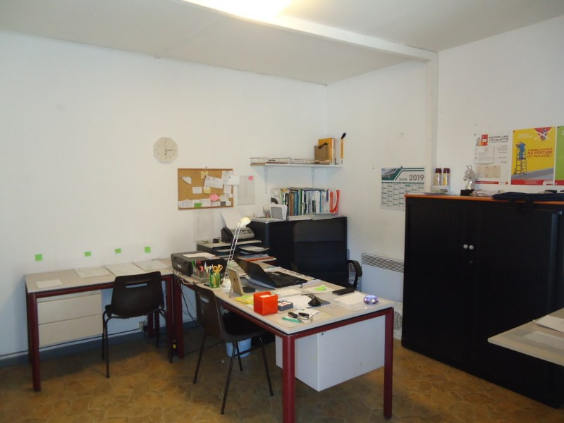 Location local commercial Saint romain de jalionas 800€ CC - Photo 2