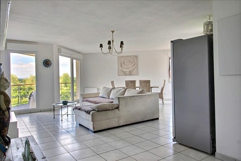 Sale apartment Jassans 230000€ - Picture 7