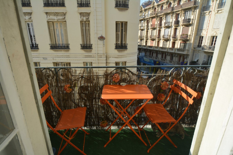 Vente appartement Nice 428 000€ - Photo 3