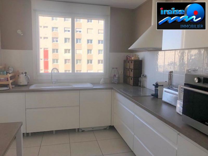 Sale apartment Brest 112300€ - Picture 2