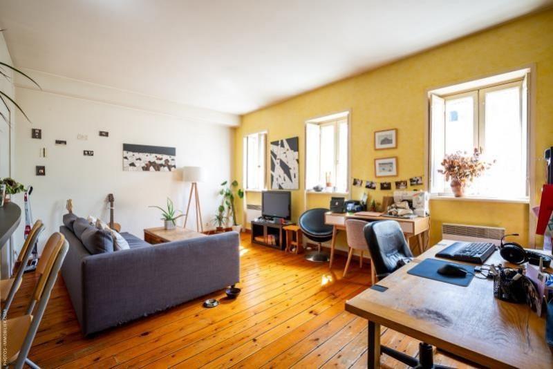 Vente appartement Bordeaux 272000€ - Photo 1