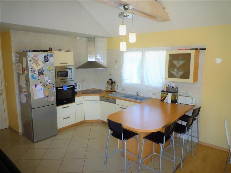 Vendita casa Culoz 265000€ - Fotografia 4