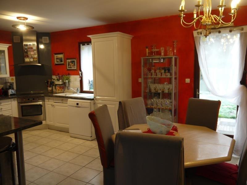 Revenda casa St illiers la ville 238000€ - Fotografia 3