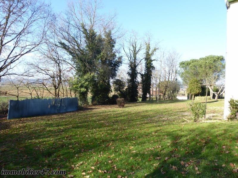 Vente maison / villa Montpezat 169900€ - Photo 9