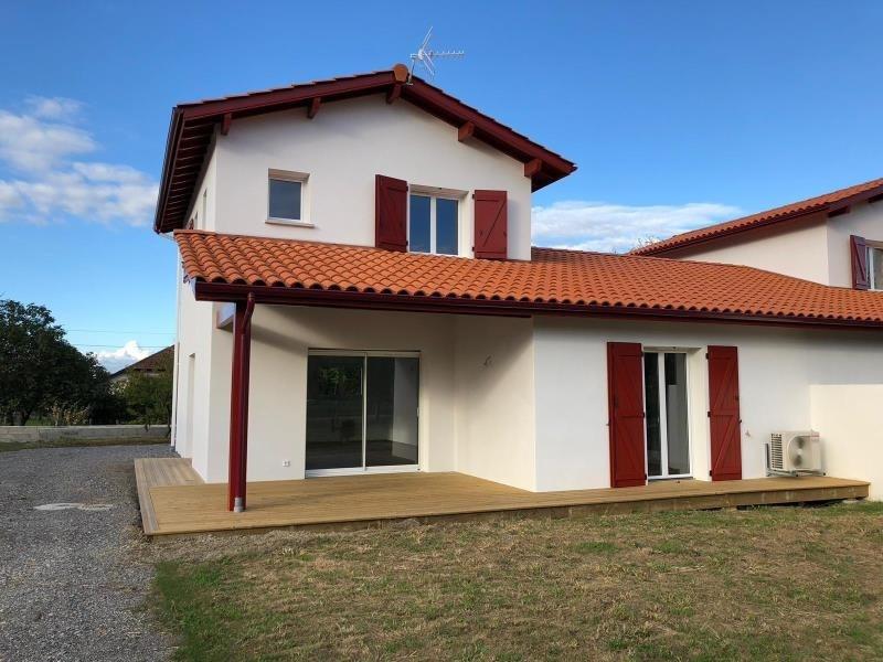 Sale house / villa St palais 207000€ - Picture 3