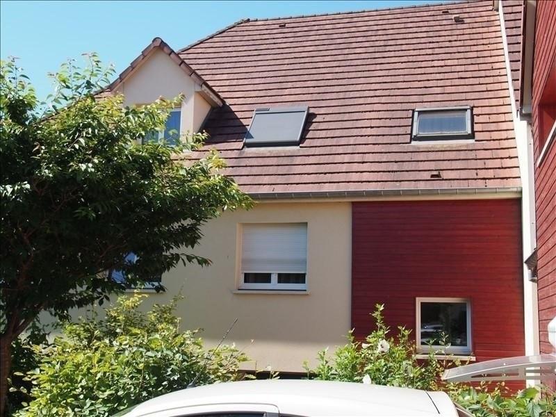 Vermietung wohnung Eckwersheim 895€ CC - Fotografie 1