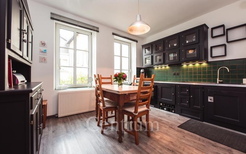 Vendita appartamento Metz 249500€ - Fotografia 6